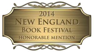 2014 New England Book Festival Honorable Mention