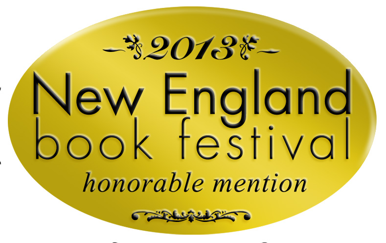 2013 New England Book Festival Honorable Mention